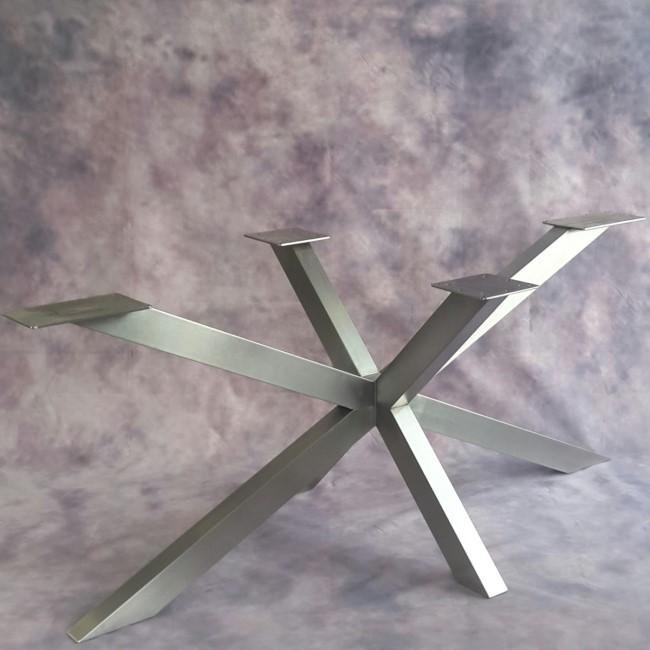 Tischgestell KM-Inox-Spider