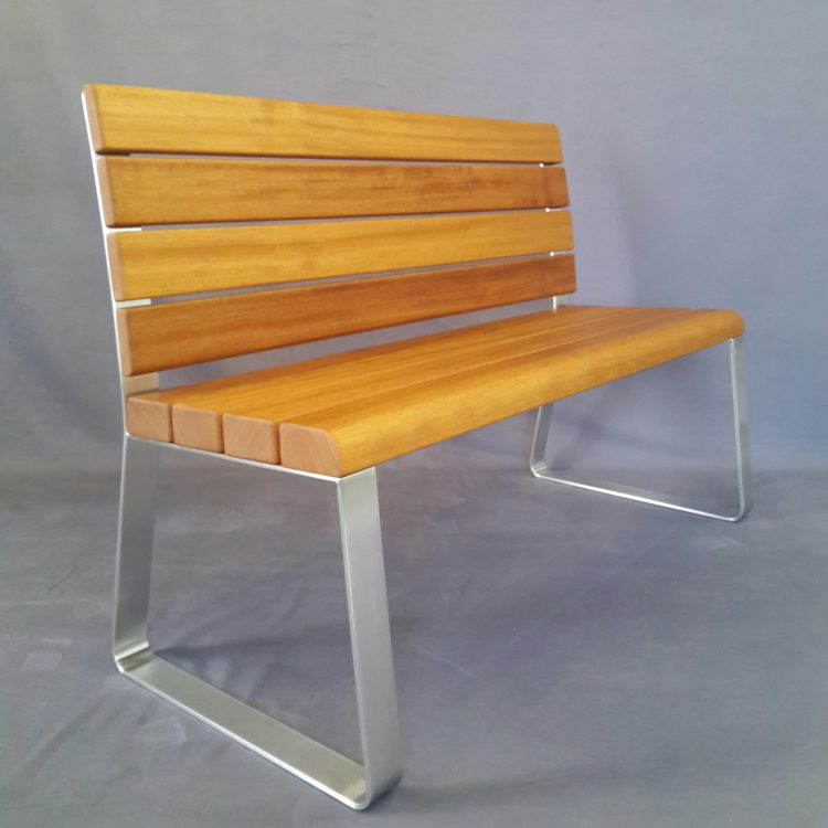 Sitzbank Elnora